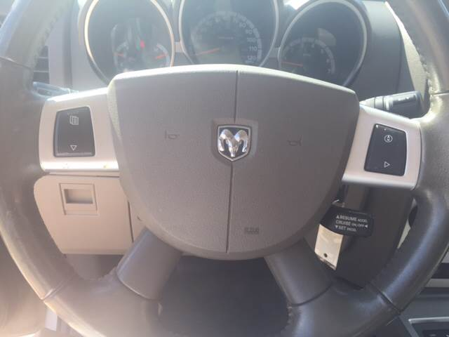2007 Dodge Nitro for sale at Cars To Go in Lafayette IN