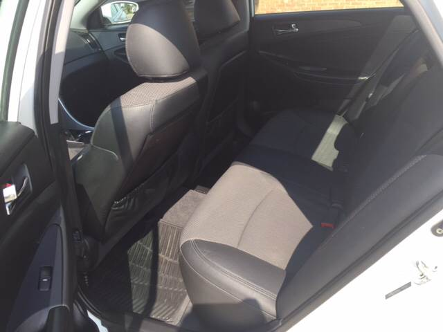 2011 Hyundai Sonata for sale at Cars To Go in Lafayette IN