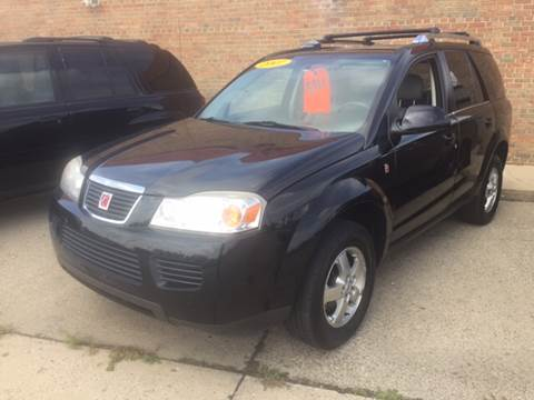 2007 Saturn Vue for sale at Cars To Go in Lafayette IN
