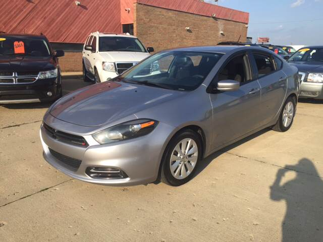 2014 Dodge Dart for sale at Cars To Go in Lafayette IN