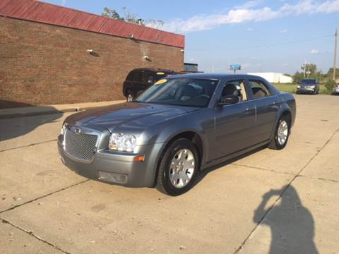 2006 Chrysler 300 for sale at Cars To Go in Lafayette IN