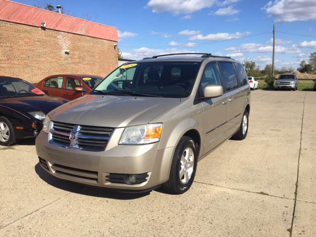 2009 Dodge Grand Caravan for sale at Cars To Go in Lafayette IN