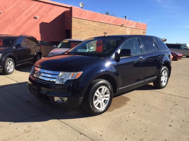 2008 Ford Edge for sale at Cars To Go in Lafayette IN