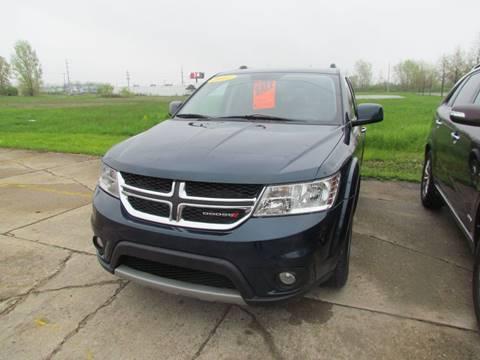 2013 Dodge Journey for sale in Lafayette, IN