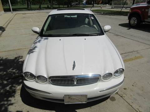 2005 Jaguar X-Type for sale in Chicago, IL