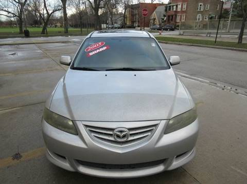 2005 Mazda MAZDA6 for sale in Chicago, IL