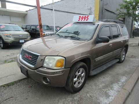2003 GMC Envoy XL for sale in Chicago, IL