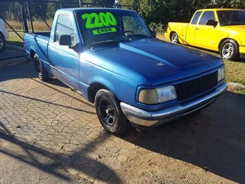 1994 Ford Ranger for sale in Rock Hill, SC