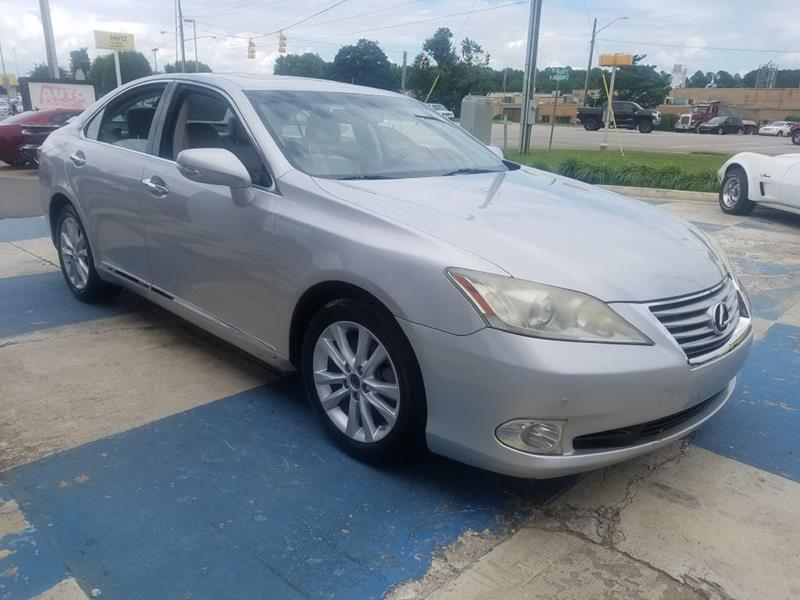 pre inventory falls front in sedan es lexus chippewa used owned wheel drive