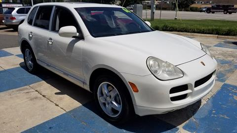 2006 Porsche Cayenne for sale in Rock Hill, SC