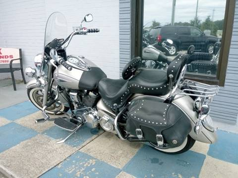 2005 Yamaha Road Star for sale in Rock Hill, SC