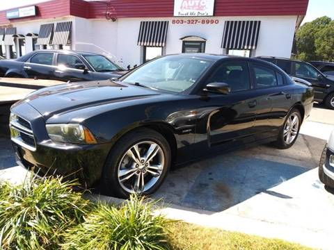 2012 Dodge Charger for sale in Rock Hill, SC