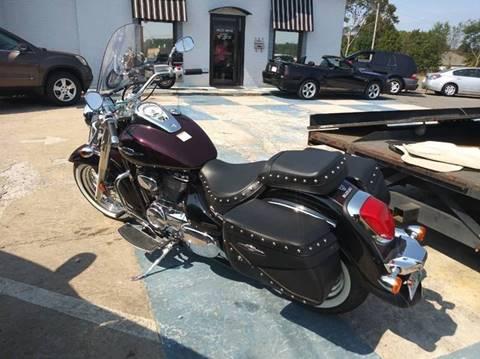 2012 Suzuki VL800 for sale in Rock Hill, SC