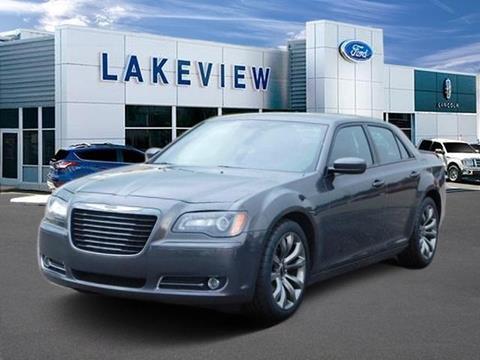 2014 Chrysler 300 for sale in Battle Creek MI