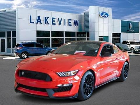 2017 Ford Mustang for sale in Battle Creek MI