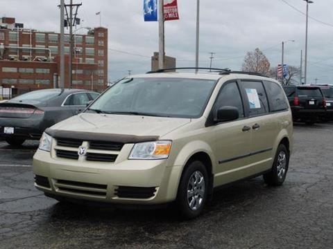 2010 Dodge Grand Caravan for sale in Battle Creek, MI