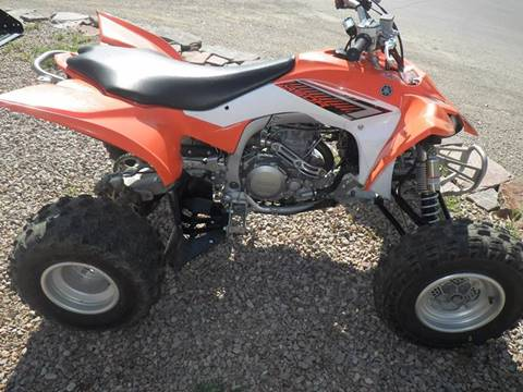 2014 Yamaha YFZ450  for sale in Hot Springs, SD