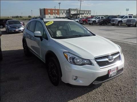2014 Subaru XV Crosstrek for sale in Hot Springs, SD