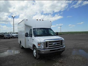 2010 Ford E-350 for sale in Hot Springs, SD