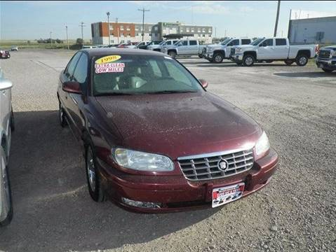 1998 Cadillac Catera for sale in Hot Springs, SD