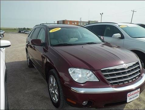 2008 Chrysler Pacifica for sale in Hot Springs, SD