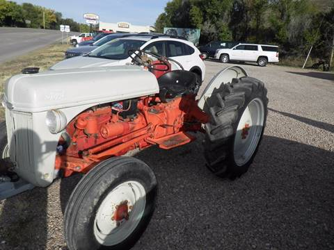 1953 Ford 8N for sale in Hot Springs, SD