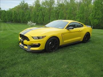 2017 Ford Mustang for sale in Roselle NJ