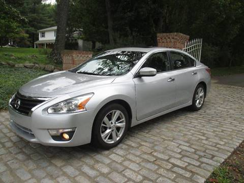 2013 Nissan Altima for sale in Roselle NJ