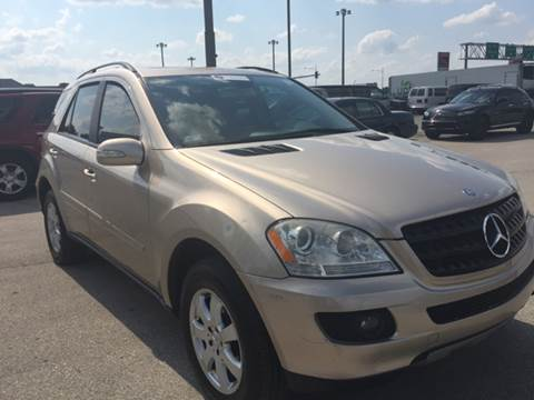 2006 Mercedes-Benz M-Class for sale in Kansas City, MO