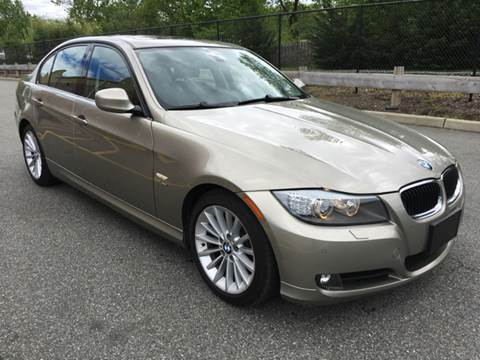 2009 BMW 3 Series for sale in Merrick, NY