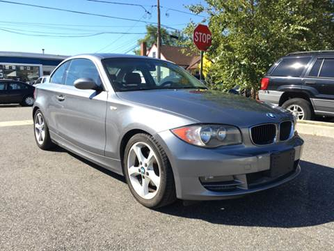 2009 BMW 1 Series for sale in Merrick, NY