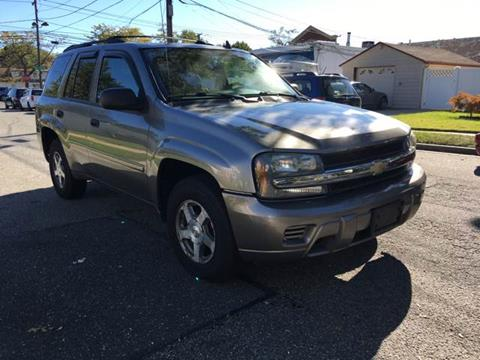 2006 Chevrolet TrailBlazer for sale in Merrick, NY