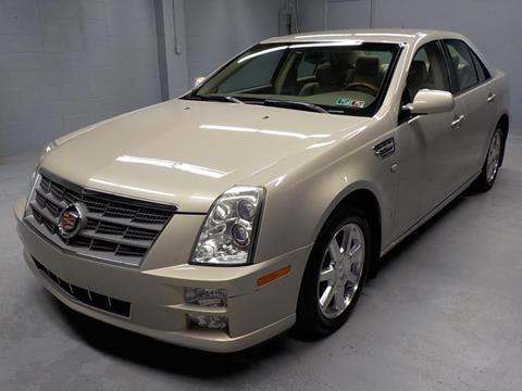 2008 Cadillac STS for sale in Manheim, PA
