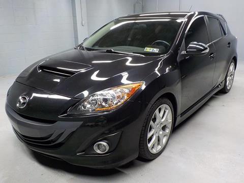 2012 Mazda MAZDASPEED3 for sale in Manheim, PA