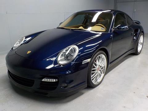 2007 Porsche 911 for sale in Manheim, PA