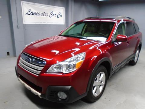 2014 Subaru Outback for sale in Manheim, PA