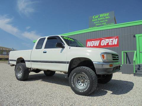 1996 Toyota T100 for sale in Salina, UT