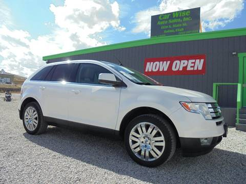 2010 Ford Edge for sale in Salina, UT