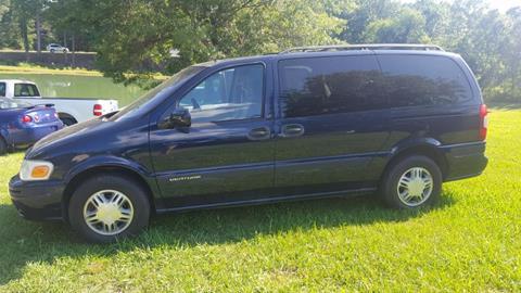 2001 Chevrolet Venture for sale in Mooreville, MS