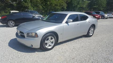 2010 Dodge Charger for sale in Mooreville, MS
