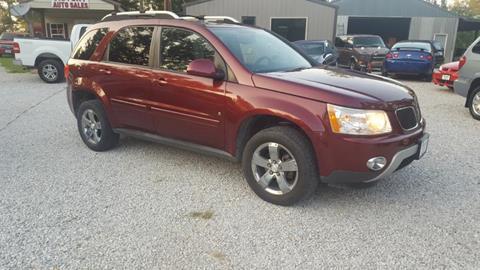 2009 Pontiac Torrent for sale in Mooreville, MS
