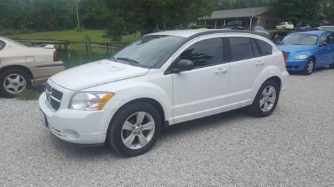 2011 Dodge Caliber for sale in Mooreville, MS