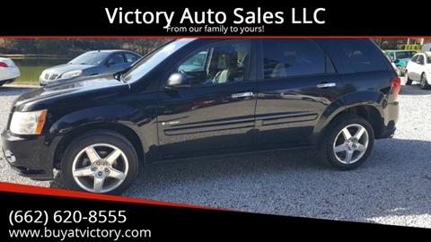 2008 Pontiac Torrent for sale in Mooreville, MS