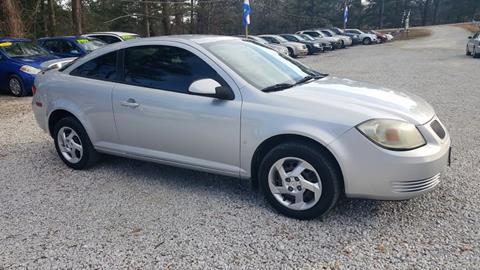 2008 Pontiac G5 for sale in Mooreville, MS