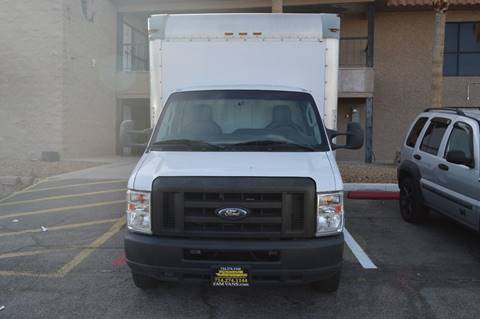 2012 Ford E 350 For Sale In Las Vegas NV