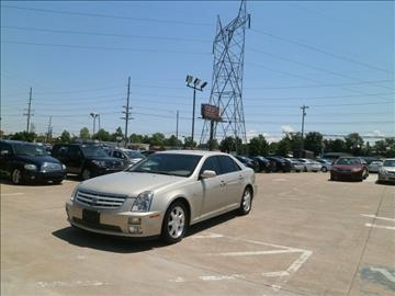 2007 Cadillac STS for sale in Murfreesboro, TN