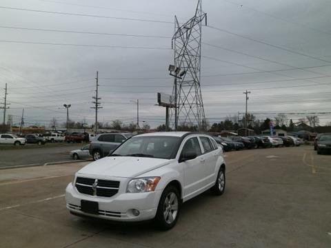 2012 Dodge Caliber for sale in Murfreesboro, TN