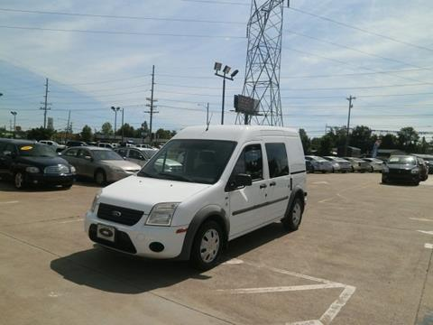 2012 Ford Transit Connect for sale in Murfreesboro, TN