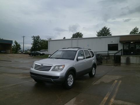 2009 Kia Borrego for sale in Murfreesboro, TN