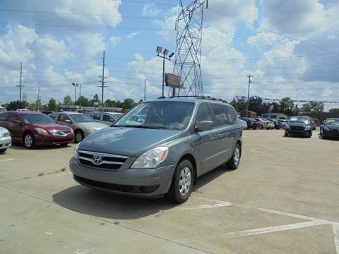 2008 Hyundai Entourage for sale in Murfreesboro, TN